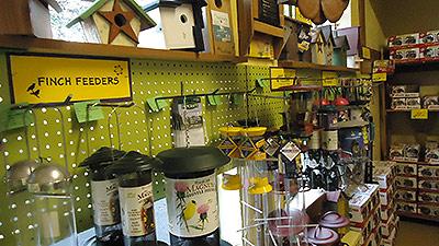 feeders-birdroom