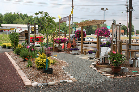 Garden Center Haines Farm and Garden SupplyHaines Farm and