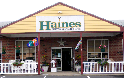 Gift Shop Haines Farm and Garden SupplyHaines Farm and Garden Supply