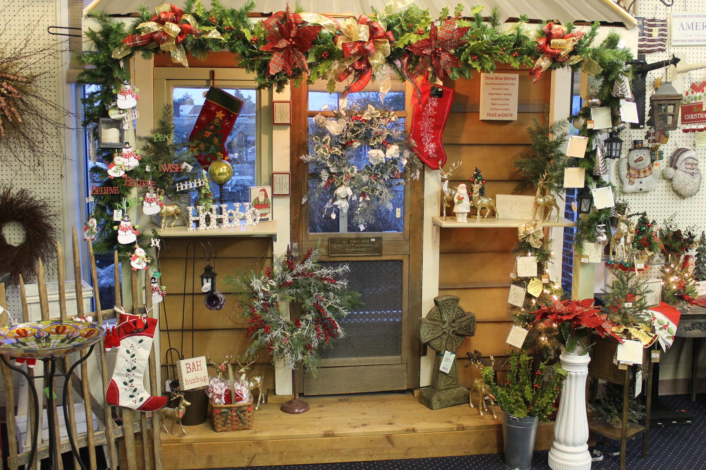 Christmas - Haines Farm and Garden SupplyHaines Farm and Garden Supply